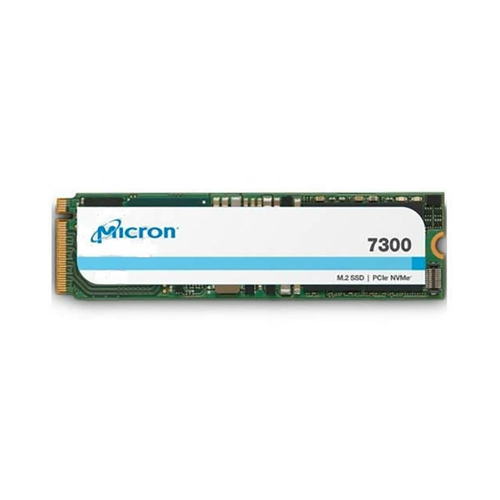 SSD 800Gb Micron 7300 Max NVMe M.2 Type 2280