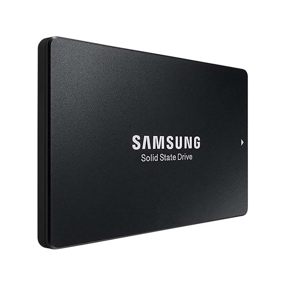 SSD 256Gb Samsung PM881 2.5 SATA