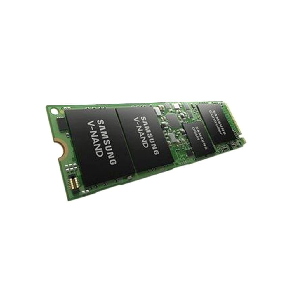 SSD 256Gb Samsung PM981a NVMe M.2 Type 2280