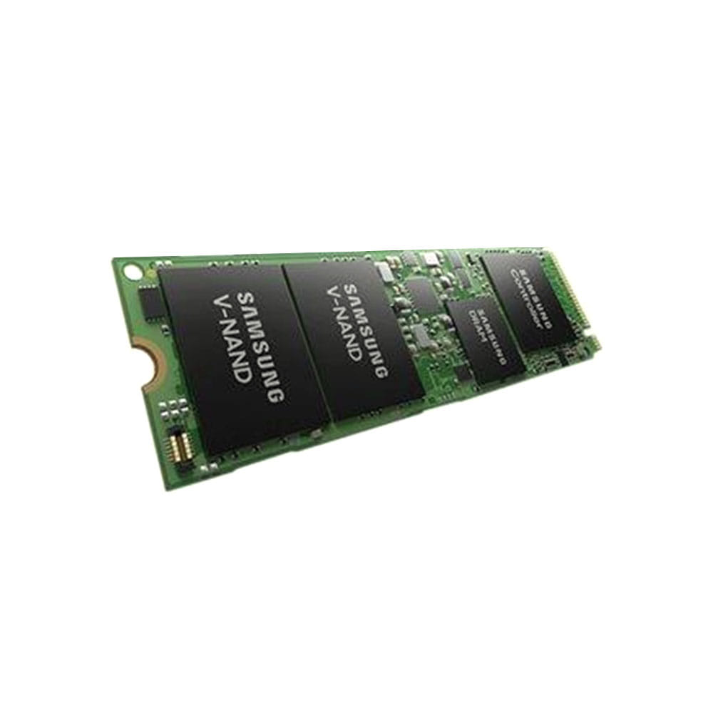 SSD 512Gb Samsung PM981a PCIe/NVMe M.2 Type 2280