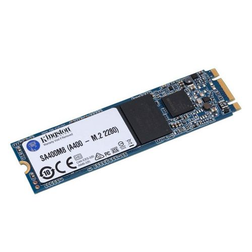 SSD 120Gb Kingston A400 SATAIII M.2 Type 2280