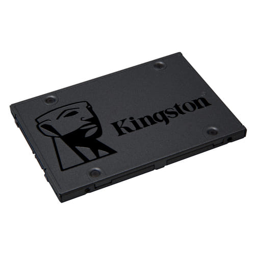 SSD 240Gb Kingston A400 2.5 SATA3 - REFURBISHED