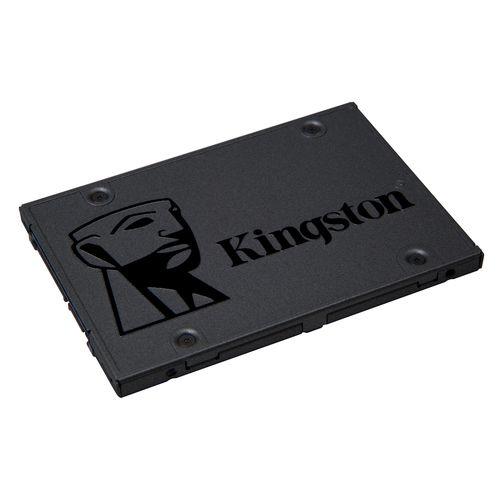 SSD 480Gb Kingston A400 2.5 SATA3