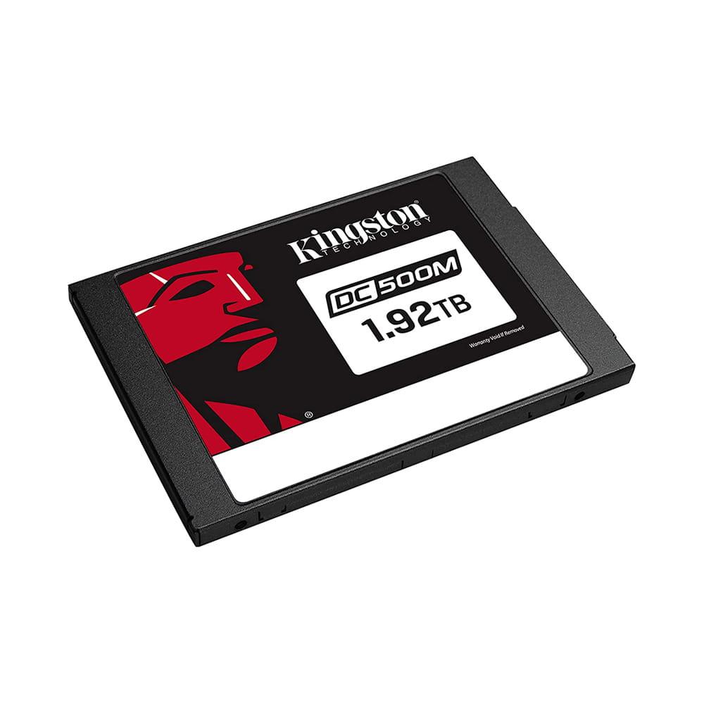 SSD 1.92Tb Kingston DC500M 2.5 SATA3