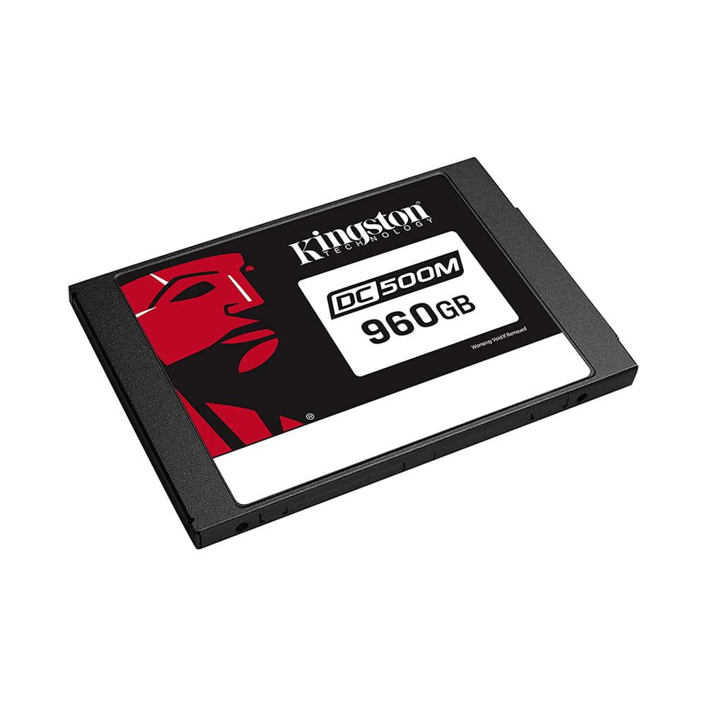 SSD 960Gb Kingston DC500M 2.5 SATA3