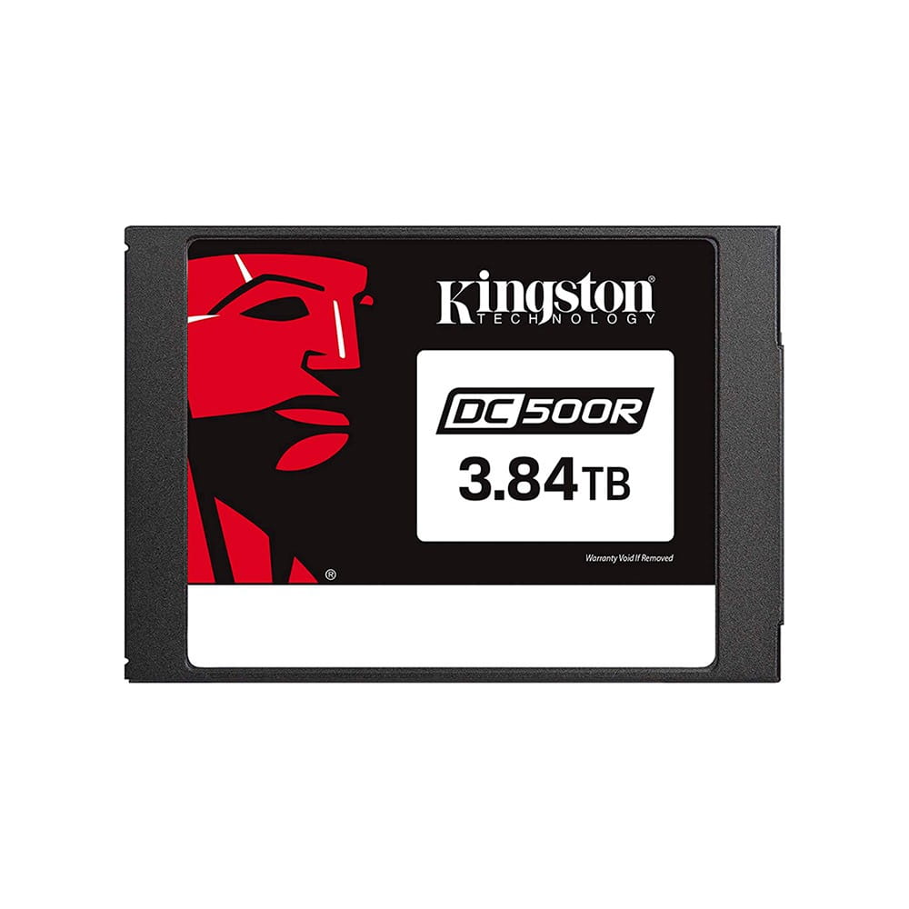 SSD 3.84Tb Kingston DC500R 2.5 SATA3