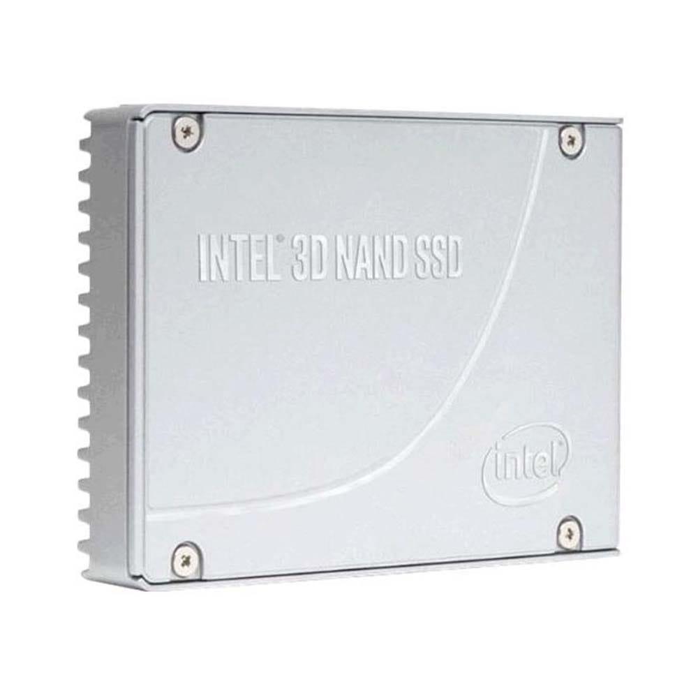 SSD 2.5 6.4TB Intel DC P4610 Series (PCIe/NVMe)++