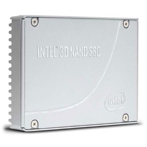 SSD 1Tb Intel DC P4510 2.5 PCIe/NVMe