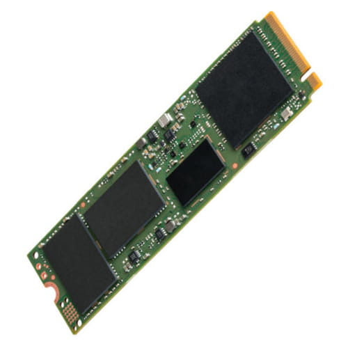 SSD 512Gb Intel 600p Series M.2 NVMe Type 2280
