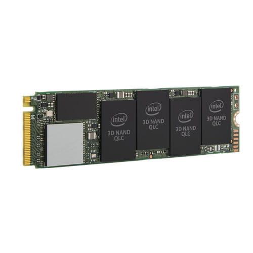SSD 1Tb Intel 660P NVMe M.2