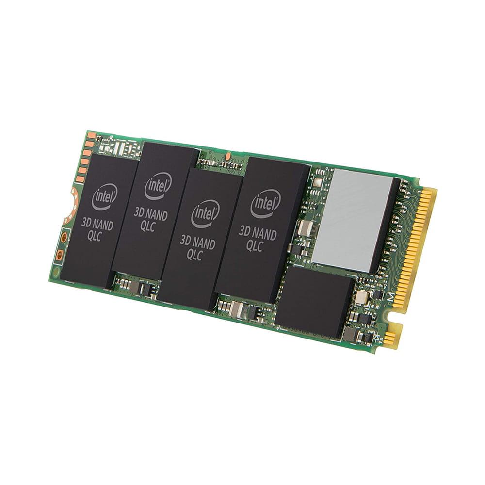SSD 1Tb Intel 665P NVMe M.2 Type 2280