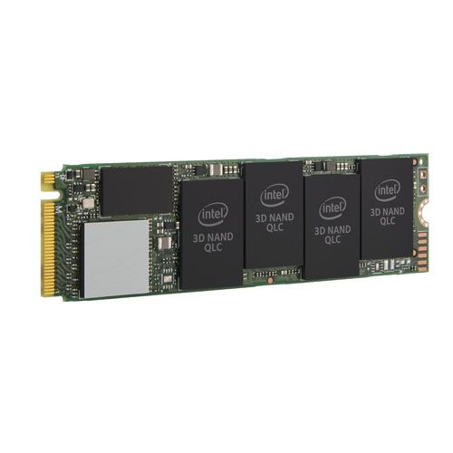 SSD 2Tb Intel 660P NVMe M.2 Type 2280