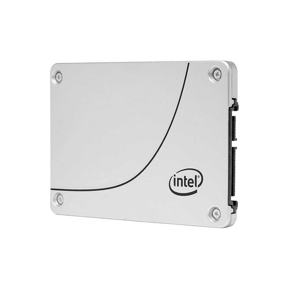 SSD 3.84Tb Intel DC S4510 2.5 SATA3