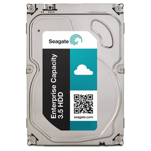 HDD 1Tb Seagate Enterprise 3.5 SAS 7200rpm