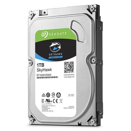 HDD 1Tb Seagate SkyHawk 3.5 SATA3 7200rpm