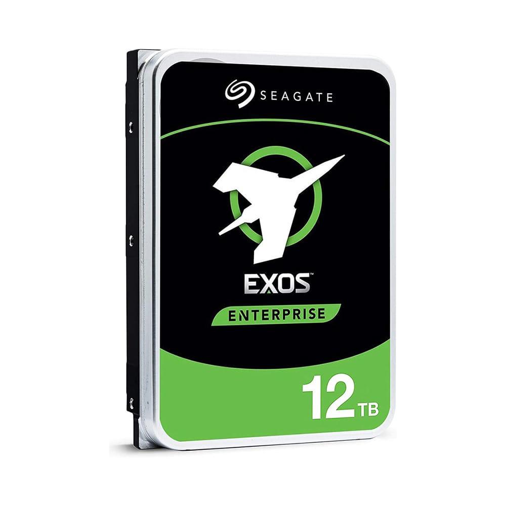 HDD 12Tb Seagate Exos X16 3.5 SATA3 7200RPM