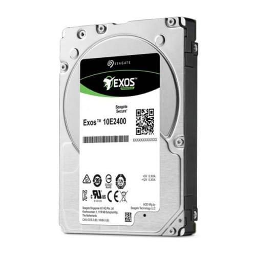 HDD 1.2Tb Seagate Exos 10E2400 2.5 SAS 10000rpm