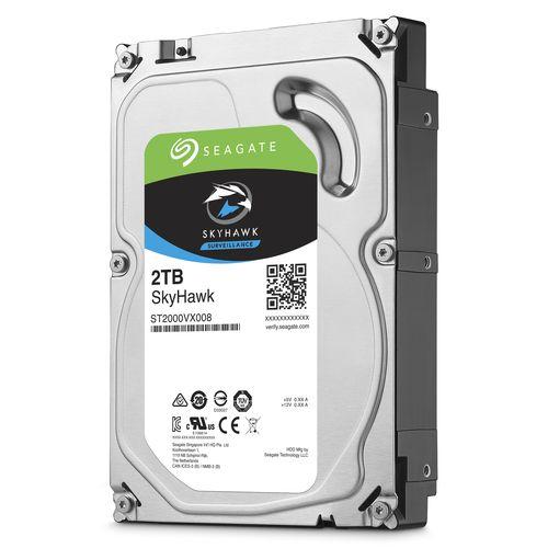HDD 2Tb Seagate SkyHawk 3.5 SATA3 7200rpm