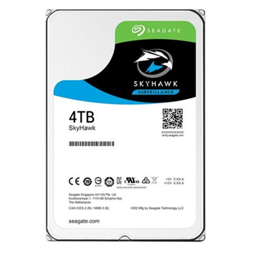 HDD 4Tb Seagate SkyHawk 3.5 SATA3 7200rpm