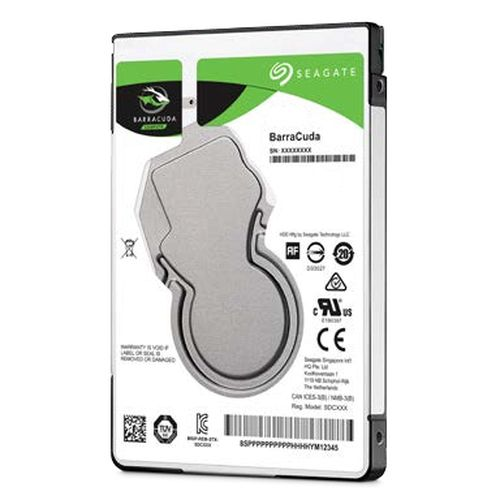 HDD 500Gb Seagate Barracuda 2.5 SATA3 5400rpm