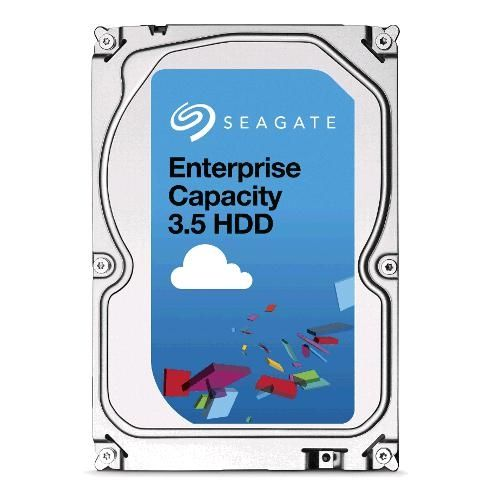 HDD 6Tb Seagate Enterprise 3.5 SATA3 7200rpm