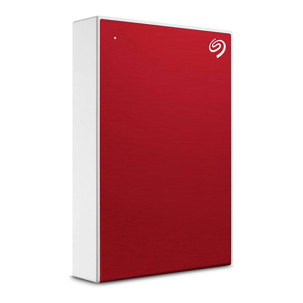 Seagate One Touch 2Tb USB 3.2 Rojo