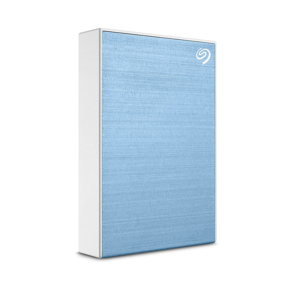 Seagate One Touch 4Tb USB 3.2 Azul