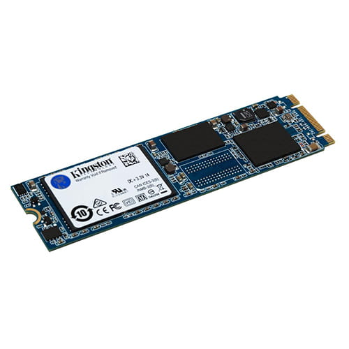 SSD 480Gb Kingston UV500 M.2 Type 2280