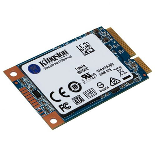 SSD 480Gb Kingston UV500 mSATA