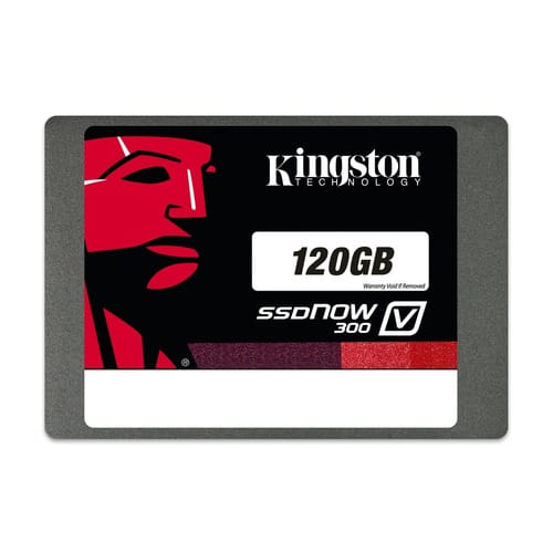 SSD 120Gb KINGSTON V300 2,5 SATA3 REFURBISHED
