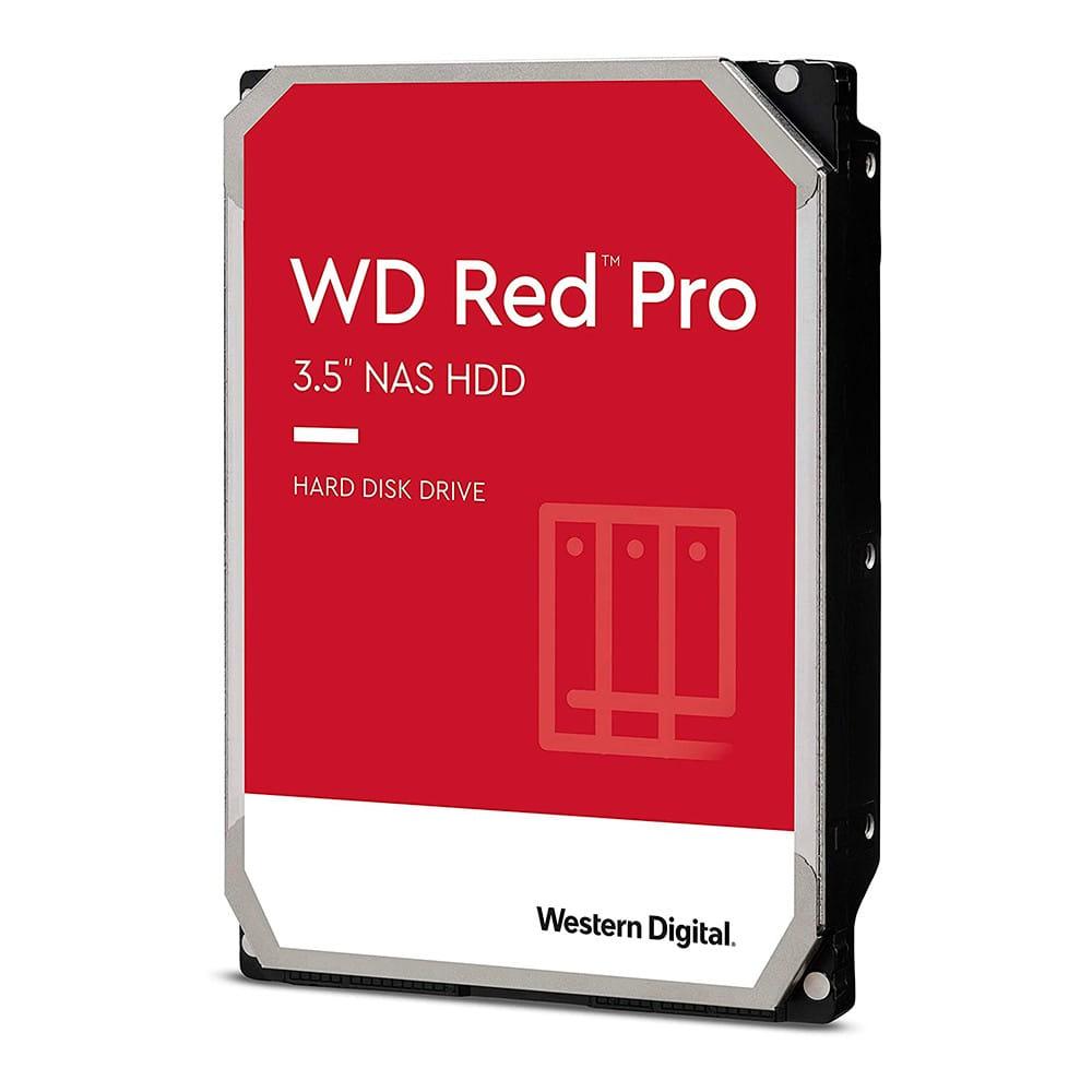 """HDD 16Tb Western Digital Red 3.5"""" SATA3 7200rpm"""