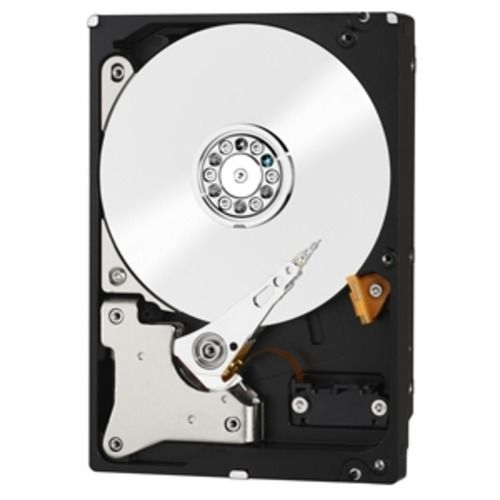 HDD 4Tb Western Digital Red 3.5 SATA3