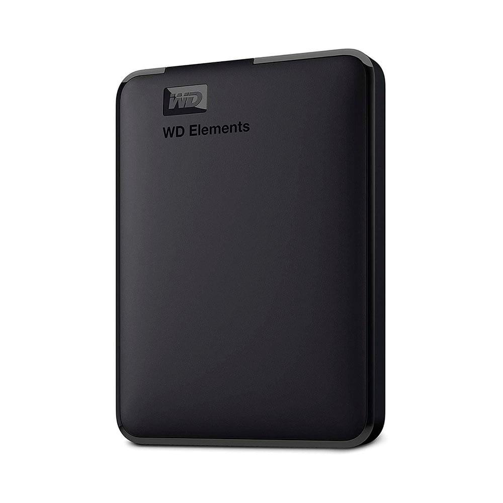 WD Elements 10Tb USB 3.2 Negro