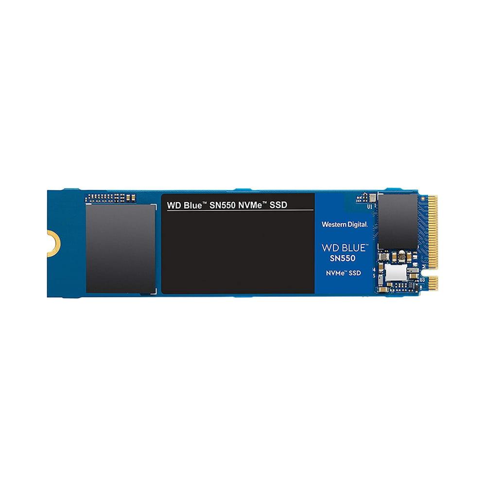 SSD 2Tb Western Digital Blue SN550 NVMe M.2 Type 2280