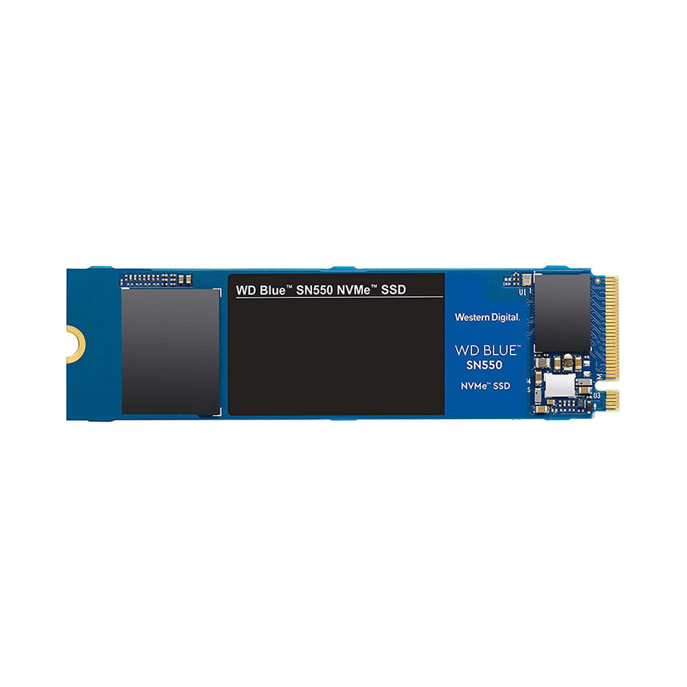 SSD 500Gb Western Digital Blue SN550 NVMe M.2 Type 2280