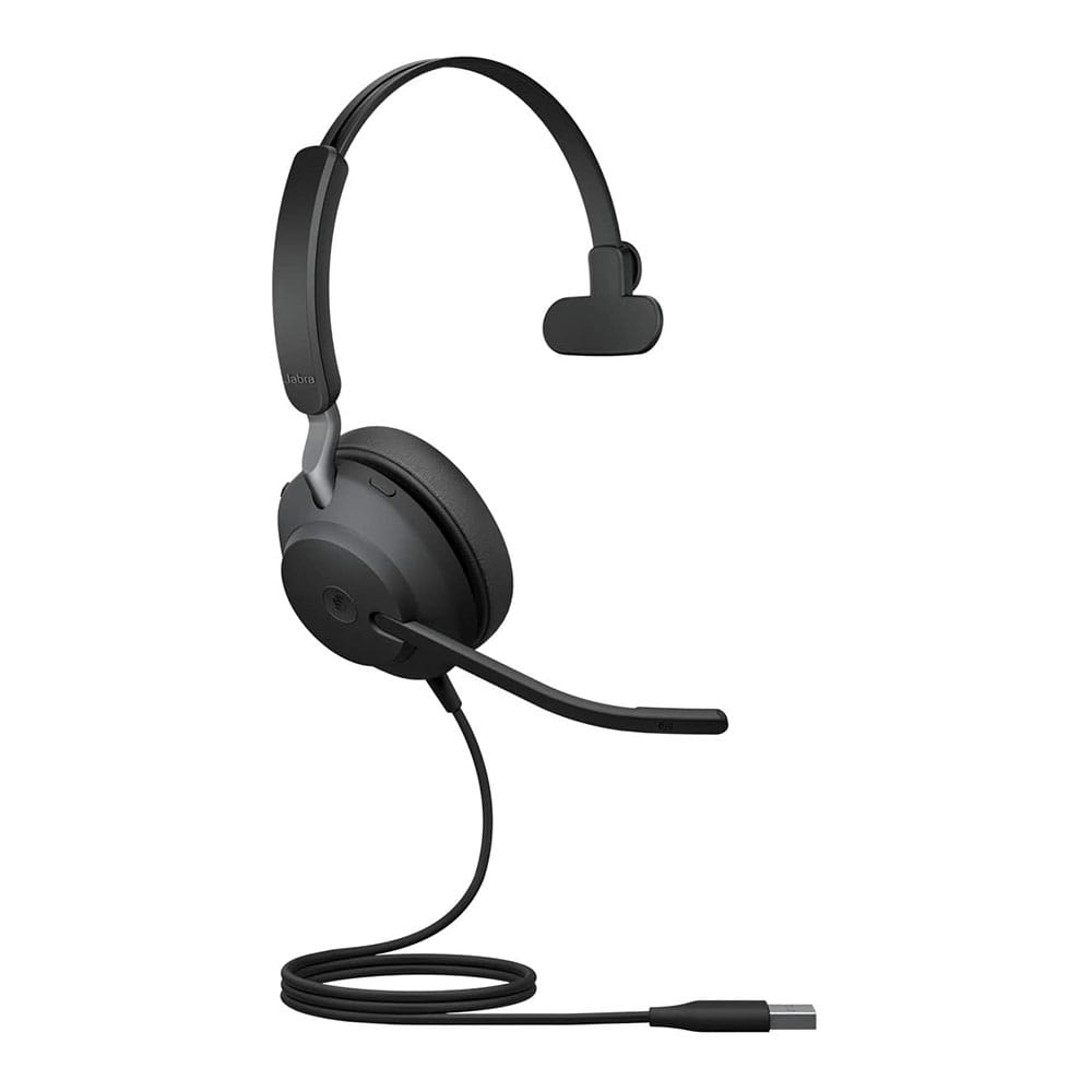 Jabra Evolve2 40 MS Mono USB-C