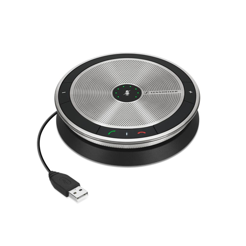 Sennheiser SP 10 ML. Micro + Altavoz USB