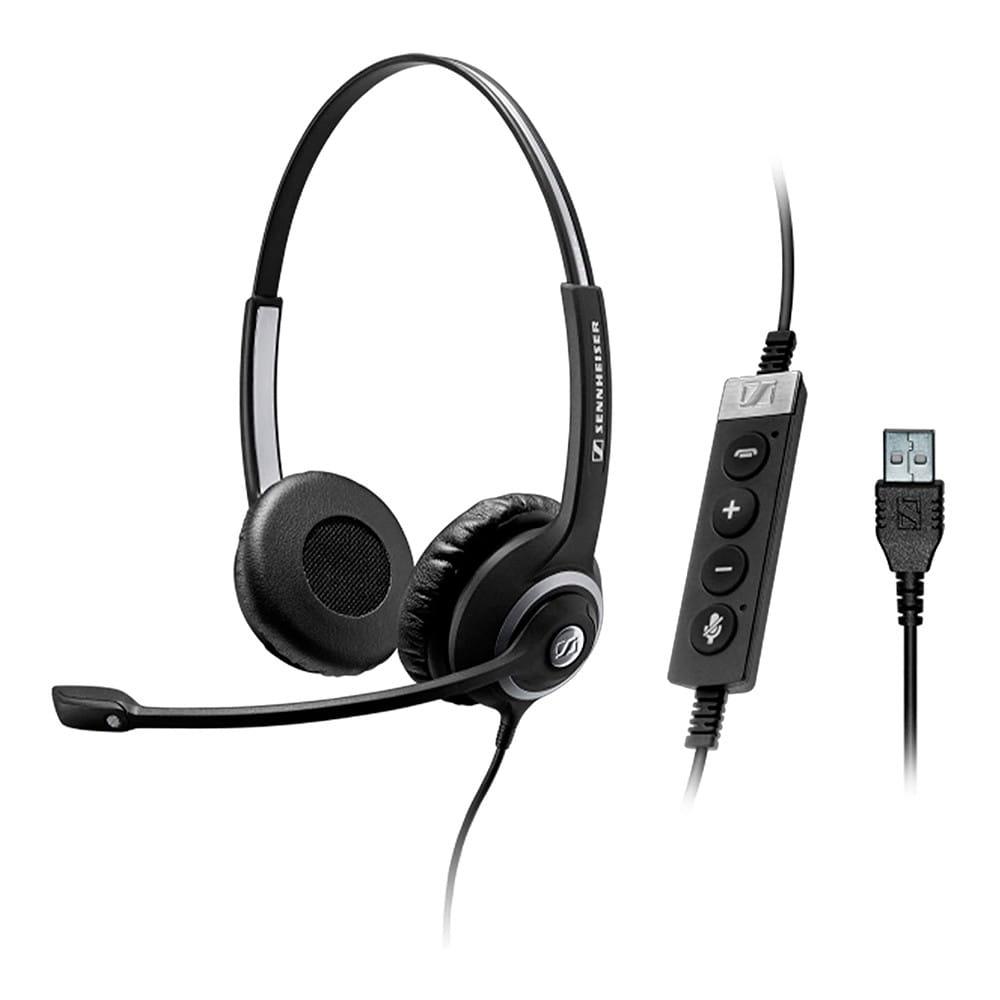 Sennheiser SC 260 MS II USB