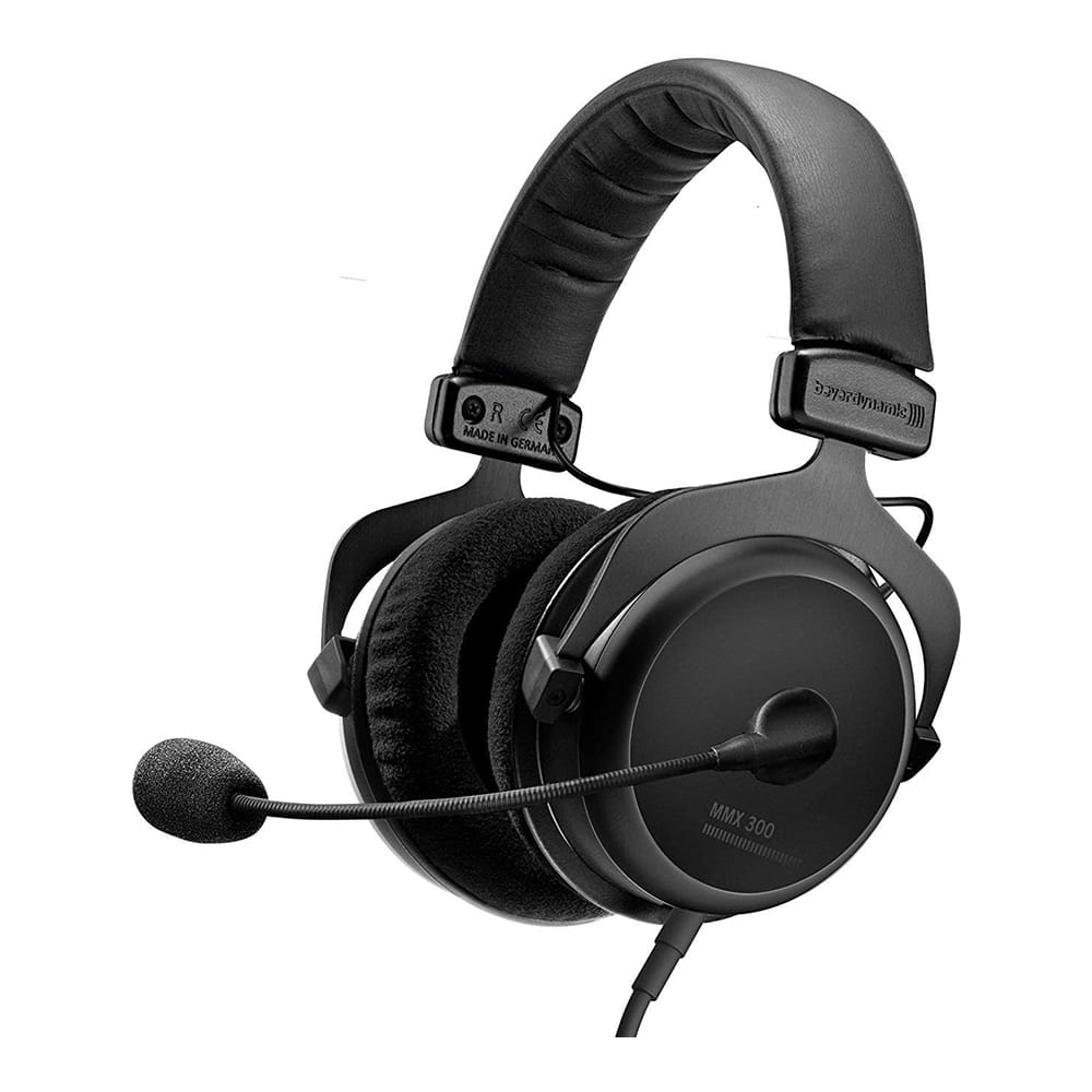 Beyerdynamic MMX-300 2 Generation