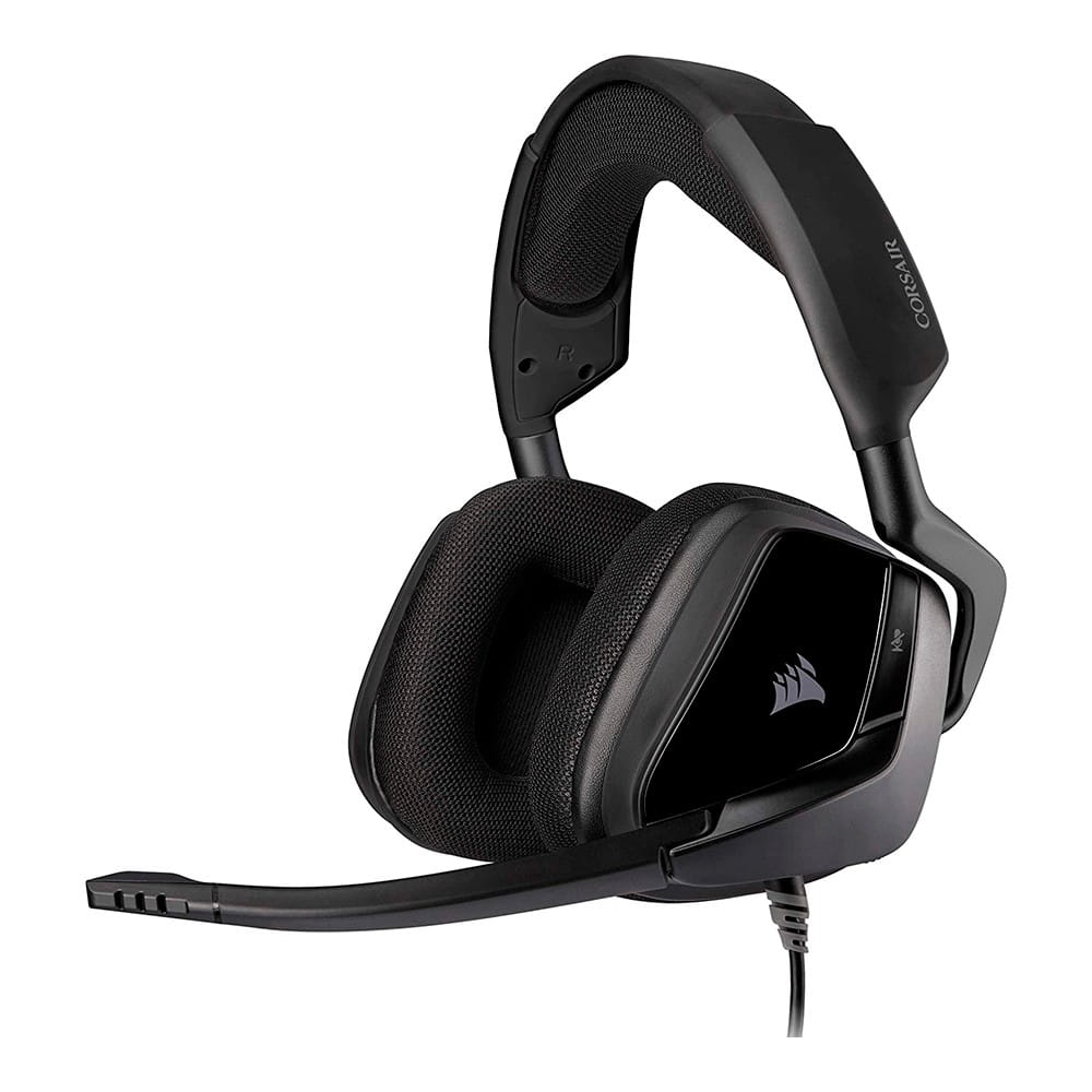 Corsair VOID Elite Stereo Gaming Carbon