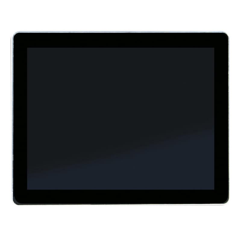 Barebone Panel PC Jetway HPC-080SC-2807A