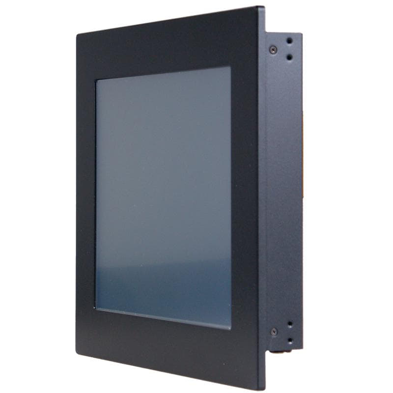 Barebone Panel PC Jetway HPC-104BR-2930-4G