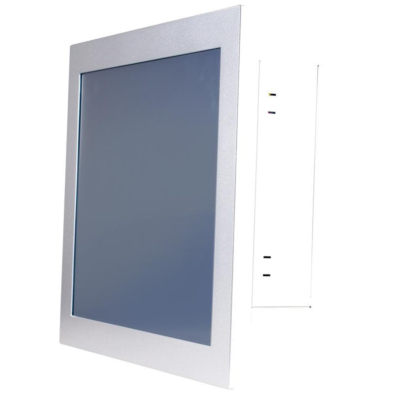 Barebone Panel PC Jetway HPC-170SR-ITQ170