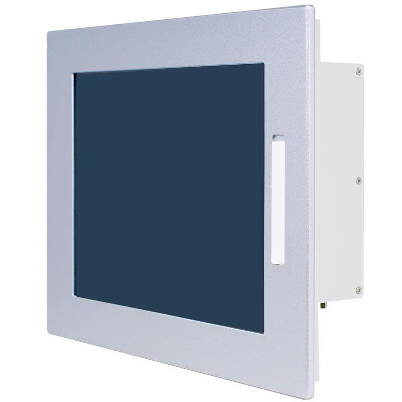 Barebone Panel PC Jetway HPC-104GR-HD1900B