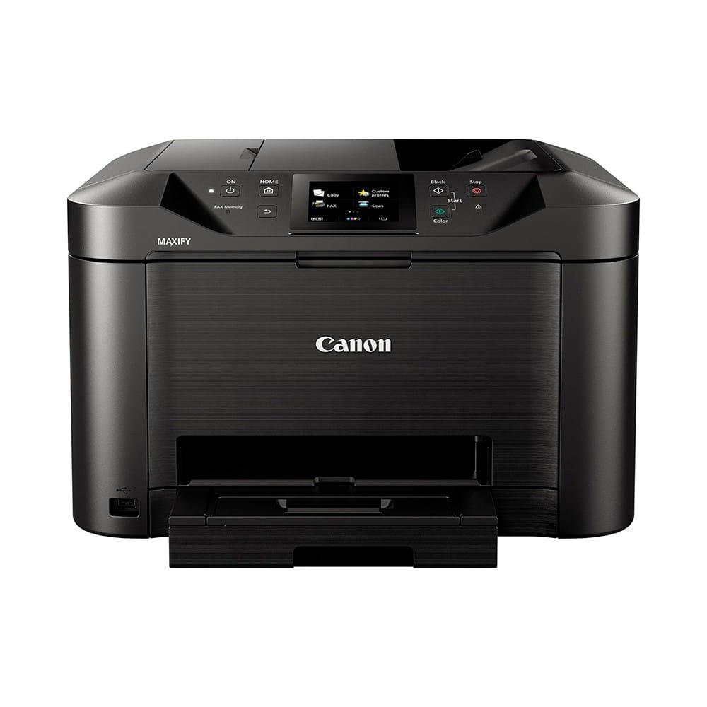 Canon Maxify MB5150 + Presentar PR1100