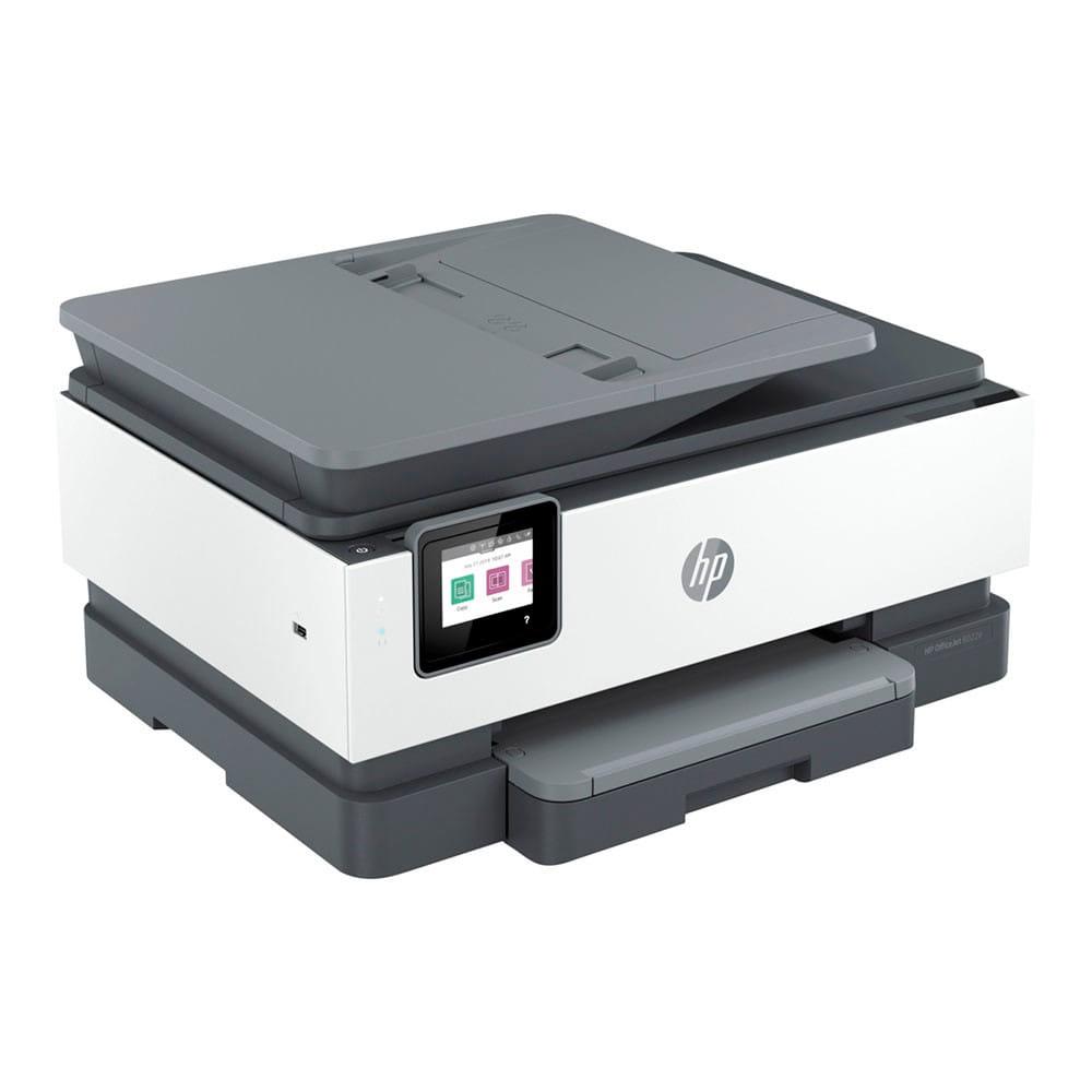 HP OfficeJet Pro 8022e. Impresora multifunción inyección de tinta.