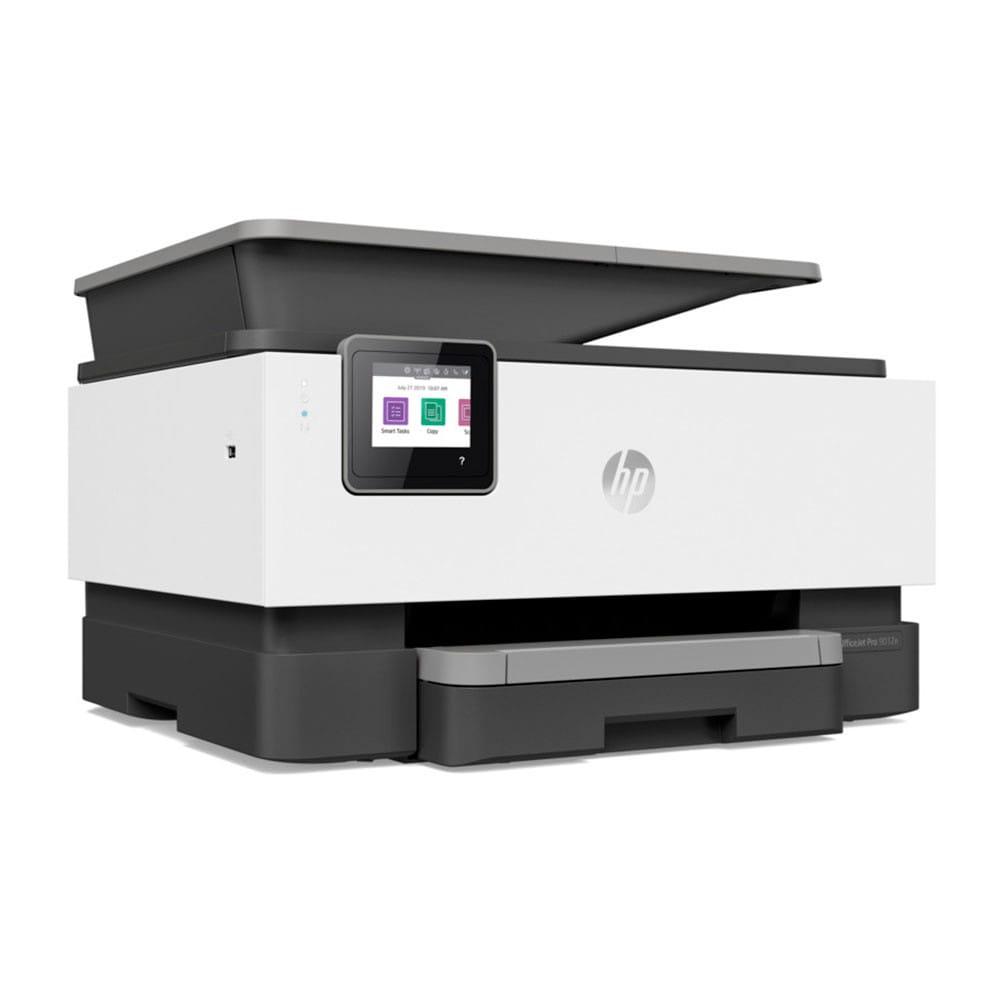 HP OfficeJet Pro 9012e. Impresora multifunción inyección de tinta.