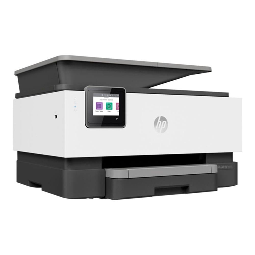 HP OfficeJet Pro 9010e. Impresora multifunción inyección de tinta.
