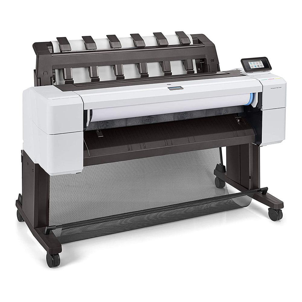 HP Designjet T1600DR. Impresora Gran Formato.