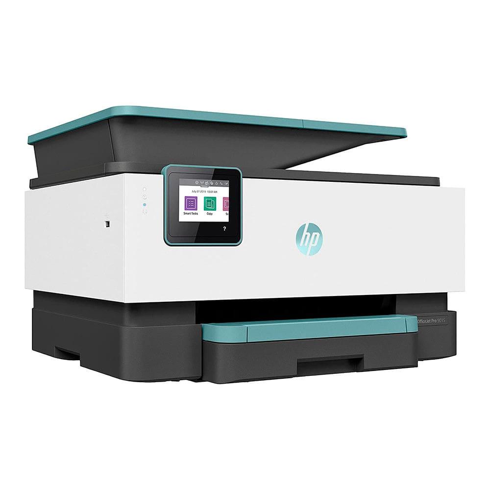 HP OfficeJet Pro 9015. Impresora multifunción inyección de tinta.